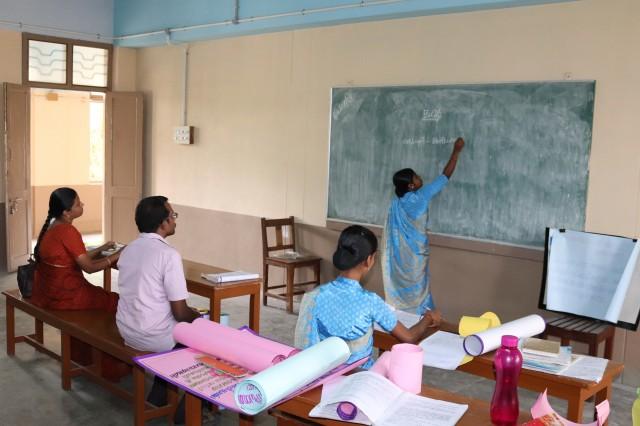 Mini Teaching