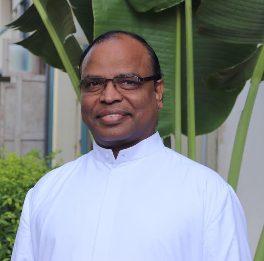 Fr.Dr.Clement Ignatius